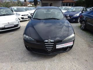 Alfa Romeo Alfa 147 147 DISTINCTIVE