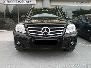 Mercedes-Benz GLK 300 SPORT PACKET AYTOMATO