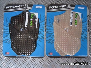 STOMP GRIP TRACTION PADS ZX14R