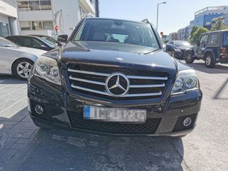 Mercedes-Benz GLK 350 SPORT-PACKET