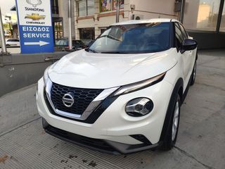 Nissan Juke 1000cc 117Hp - N-CONNECTA