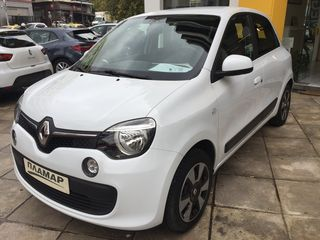 Renault Twingo 1.0 70HP S/S IN-TOUCH EU6