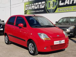 Chevrolet Matiz 1000c 66hp DIAMOND-CARS