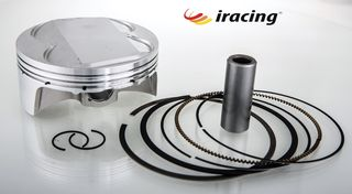 Πιστόνι Piston CP Ktm DUKE690cc 102.02mm High Compression Ov...