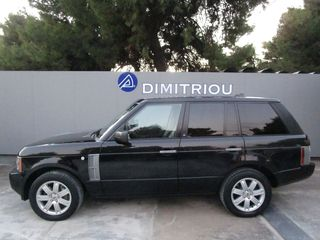Land Rover Range Rover VOGUE  προσφορά !!!
