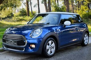 Mini Cooper D AUTO-FACE LIFT-EURO 5-ΕΛΛΗΝΙΚΟ