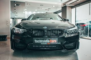 Bmw M4 COMPETITION FACELIFT