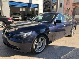 Bmw 520 EXCLUSIVE 2.2 170HP