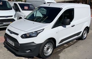 Ford Transit Connect EURO 5   DIESEL-CLIMA