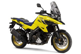 Suzuki DL 1000 V-STROM New model