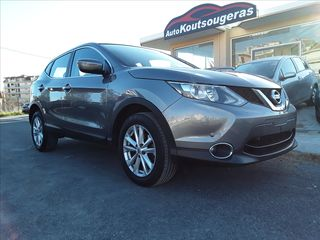 Nissan Qashqai 1,5 DCI BUSINES EDITION EURO 6