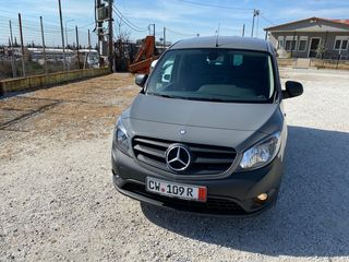 Mercedes-Benz Citan 111  CDI LONG