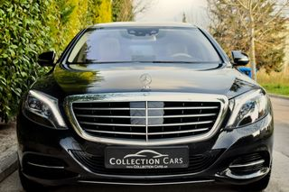 Mercedes-Benz S 300 LONG-PANORAMA-CDI-HYBRID-19'