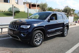 Jeep Grand Cherokee 3.0 CRD PANORAMA LIMITED