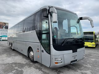 MAN  Lion's Coach / R08