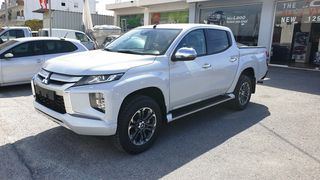 Mitsubishi L200 D/C INTENSE PLUS
