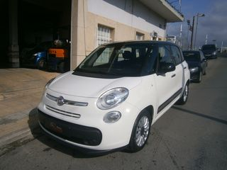 Fiat 500L MULTI JET 1300 TURBO DIESEL