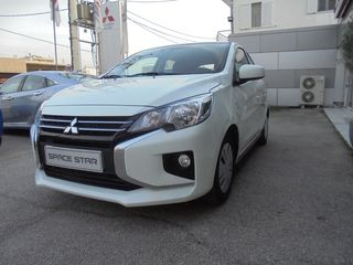 Mitsubishi Space Star INFORM PLUS ΜΕ NAVI ΜΗΔΕΝ ΤΕΛΗ