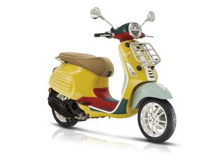 Vespa Primavera Wotherspoon Coming Soon....
