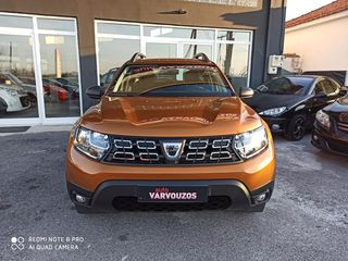 Dacia Duster AMBIANCE/4X4/DCI