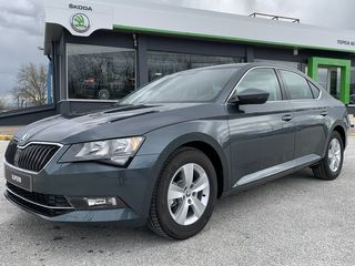 Skoda Superb 1.6 TDI 120PS DSG