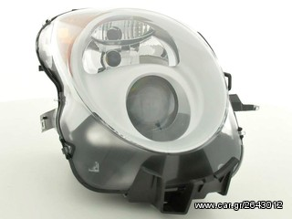 Alfa romeo Mito chrome projector