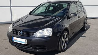 Volkswagen Golf TSI 140PS AUTO