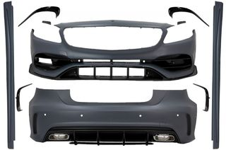 Complete Body Kit suitable for MERCEDES A-Class W176 (2012-2...