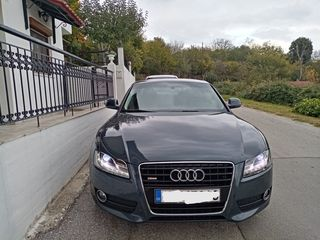 Audi A5 LIMITED FOUL EXTRA