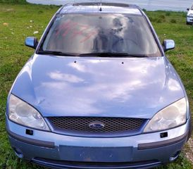 FORD MONDEO 05 1800CC    Δυναμό