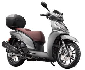 Kymco People GT 300i 300