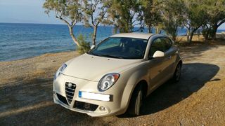 Alfa Romeo Mito MultiAir Distinct