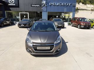 Peugeot 208 1,2 BLUEHDi 100hp BUSINESS