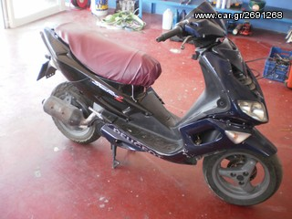 PEUGEOT SPEEDFIGHT 2 100cc ΑΝΤΑΛΛΑΚΤΙΚΑ * AUTO PLACE *