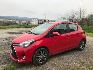 Toyota Yaris 1.33 5d Active plus TSS 2017