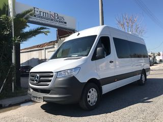 Mercedes-Benz  SPRINTER LUX TOURISTIC