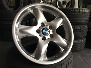Bmw original 18''wheels  Biliris