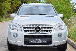 Mercedes-Benz ML 350 LOOK 63AMG-LPG-FACE LIFT