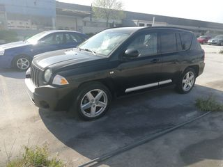 Jeep Compass AYTOMATO