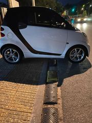 Smart ForTwo pulse euro 5 54hp