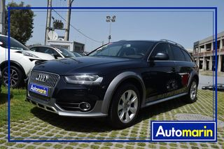 Audi A4 allroad New Ambition S-tronic Tdi