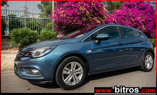 Opel Astra 🇬🇷 1.0 DI TURBO DYNAMIC+NAVI