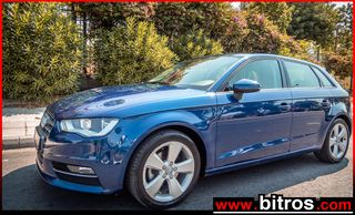 Audi A3 🇬🇷1.4 TFSI AMBITION 125PS +BOOK