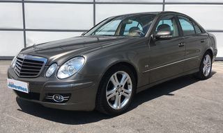 Mercedes-Benz E 280 V 6 AVANTGARDE FACE LIFT AUTO