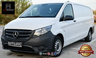 Mercedes-Benz Vito 114 CDI LONG EURO 6 - ΑΡΙΣΤΟ!