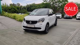 Smart ForFour PASSION AUTO