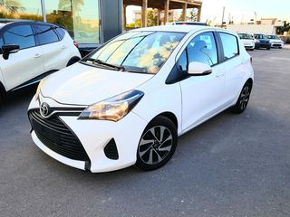 Toyota Yaris FACELIFT + BOOK SERVICE
