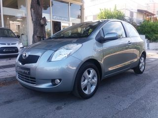 Toyota Yaris EXCLUSIVE VVTI