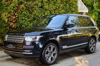 Land Rover Range Rover VOGUE AUTOBIOGRAPHY HYBRID