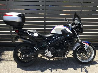 Bmw F 800 R EDITION CHRIS PFEIFFER